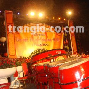 Tổ chức sự kiện Trần Gia - Dịch vụ dàn dựng sân khấu